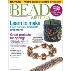 Bead and Button - Issue 108