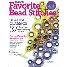 Favourite Bead Stitches