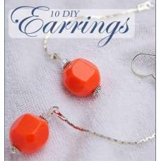 10 DIY Earrings