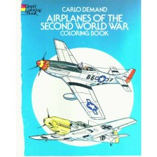 Airplanes of the Second World War