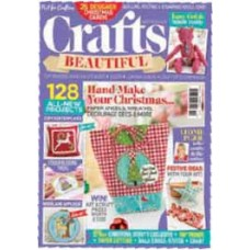 Crafts Beautiful - Issue 271
