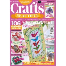 Crafts Beautiful - Issue 262