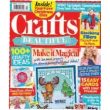 Crafts Beautiful - Issue 300