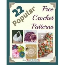Popular Crochet Patterns