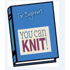 For Beginners You Can Knit