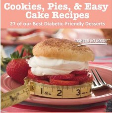 27 Diabetic Friendly Recipes