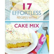 17 Recipes with Cake Mix
