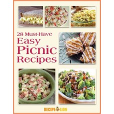 28 Easy Picnic Recipes