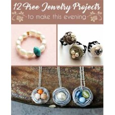 12 Jewellery Projects