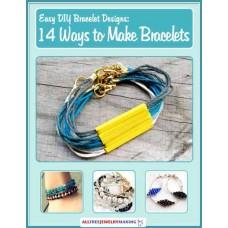 14 Ways To Make Bracelets